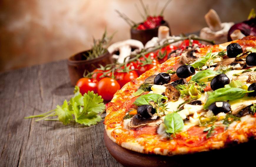 Ninzio Restaurant & Cafe